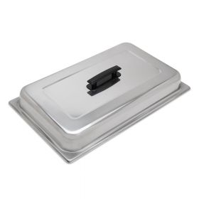Chafing Dish Lid - Stainless Steel