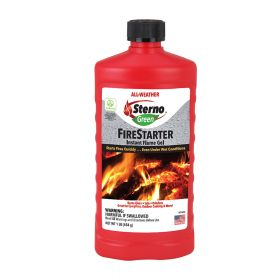 Firestarter Instant Flame Gel
