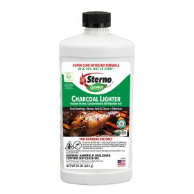 Sterno Charcoal Lighter